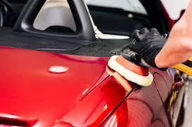 Limpieza de coches a domicilio en Coslada