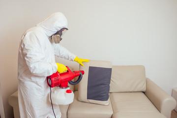 Empresas de Limpieza de sofás a domicilio en Alcobendas