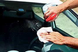 Presupuesto de Limpieza de coches a domicilio en Majadahonda